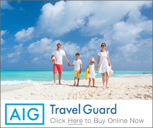 AIG Travel Guard