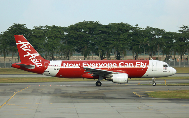 Air Asia A320 by joolsgriff via https://flic.kr/p/xBL9oo