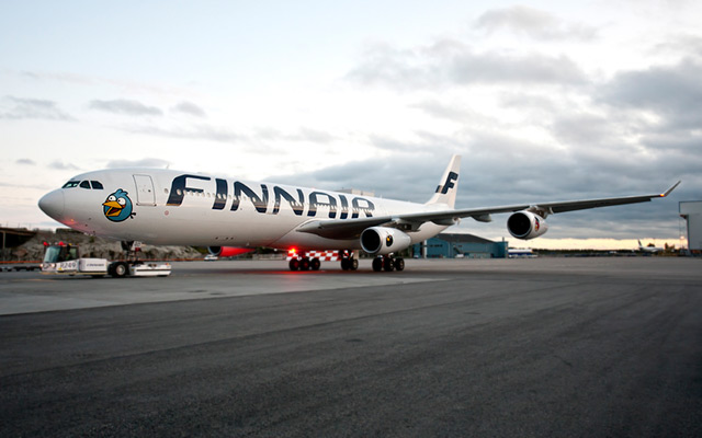 Photo via http://www.finnair.com
