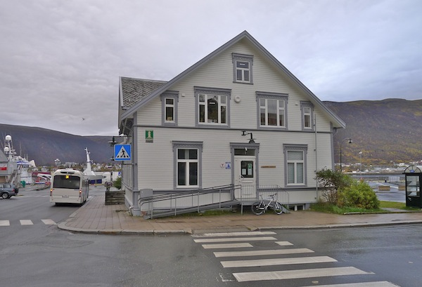 Tromso Tourist Information Office