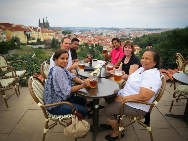 Czech Beer by Chad Goddard via http://www.flickr.com/photos/39537600@N04/8193804071/