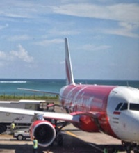 Cheap air tickets to Bali