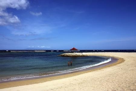 Club Med Bali by Norio Nakayama via https://www.flickr.com/photos/norio-nakayama/4130591157