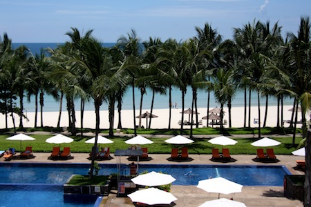 Club Med Bintan by Jan via https://www.flickr.com/photos/jhecking/2871484981