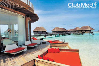 Club Med Promotions