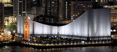 Hong Kong Cultural Centre via http://www.lcsd.gov.hk/ce/CulturalService/HKCC/en/about/intro.html