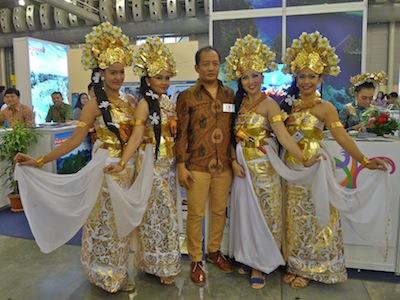 Natas Travel Fair