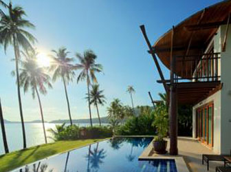 The Village Coconut Island Beach Resort - Phuket