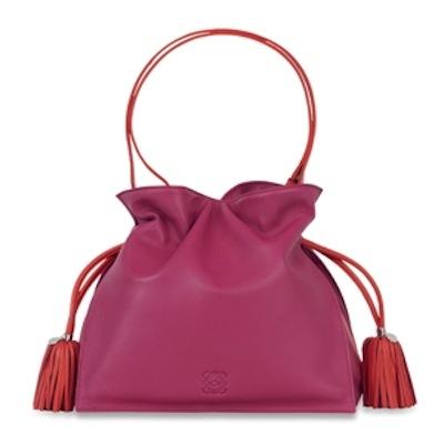 Loewe Handbag via http://www.loewe.com