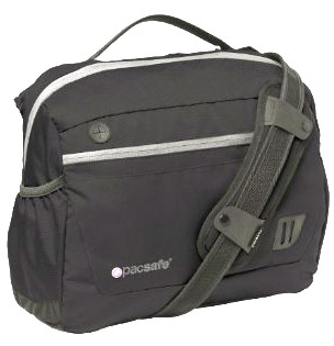 Pacsafe Venturesafe 400 Travel Brief