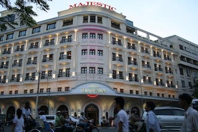 Majestic Hotel by judithbluepool via https://www.flickr.com/photos/jlc-hk/2384528811/