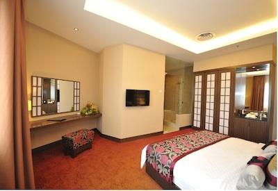 11@Century Hotel Johor Bahru