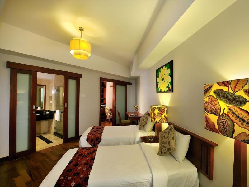 Pula Springs Hotel JB