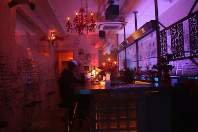 The Annex Bar by Cloganese via https://www.flickr.com/photos/cloganese/241728759/