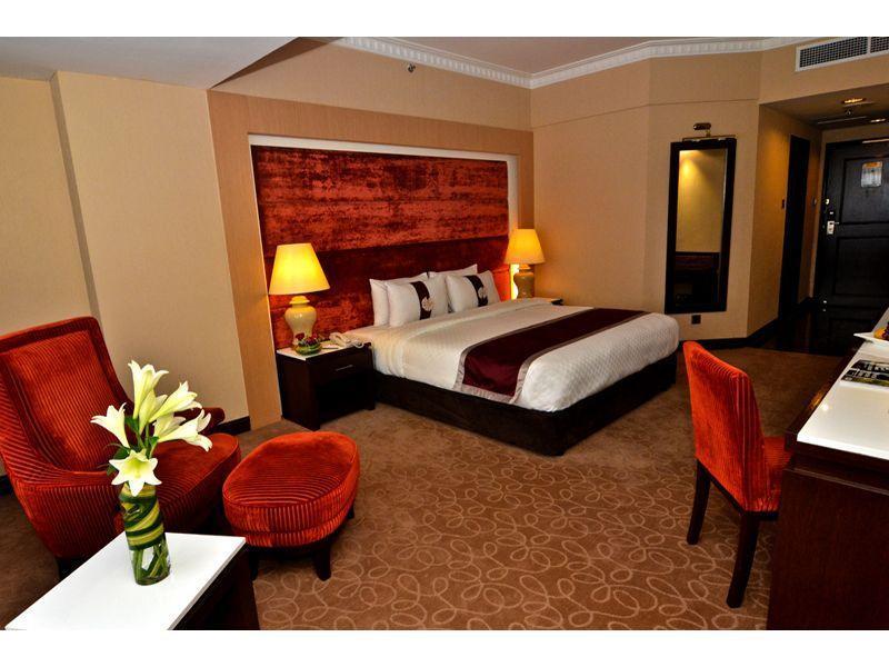 The Puteri Pacific Johor Bahru Hotel