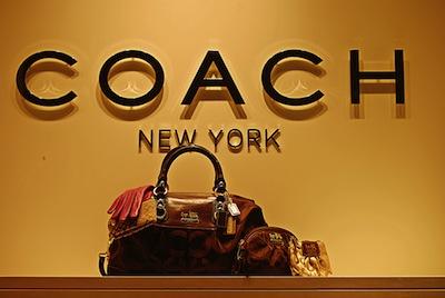 Coach by Scion Cho via https://www.flickr.com/photos/scion02b/3187088290/
