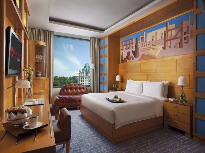 Hotel Michael Resorts World Sentosa