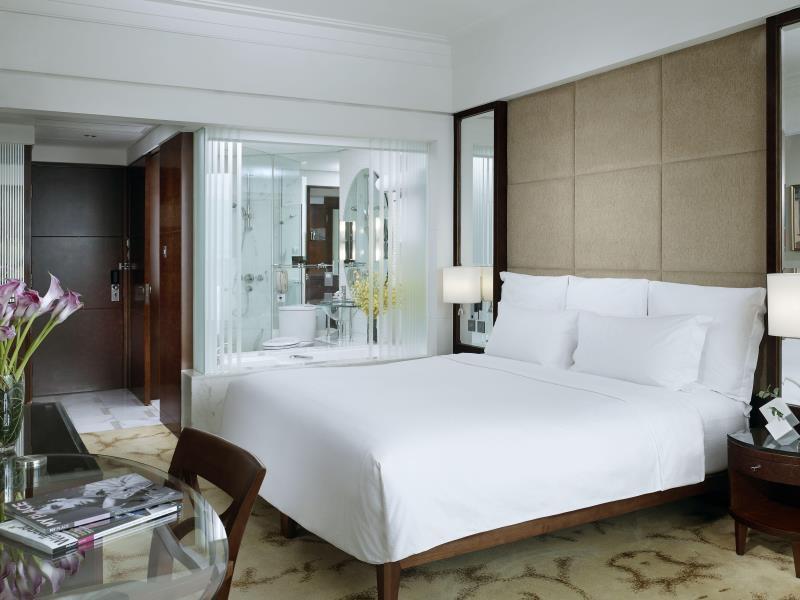 Langham Place Mongkok Hotel
