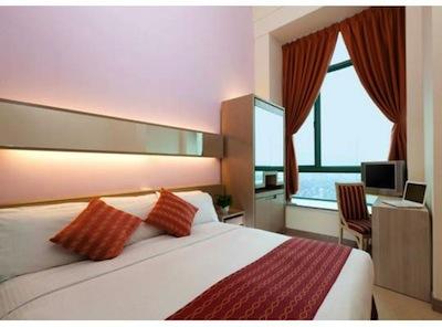 Rambler Oasis Hotel Hong Kong