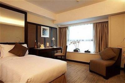 Royal View Hotel Hong Kong