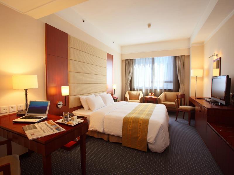 BP International Hotel Hong Kong