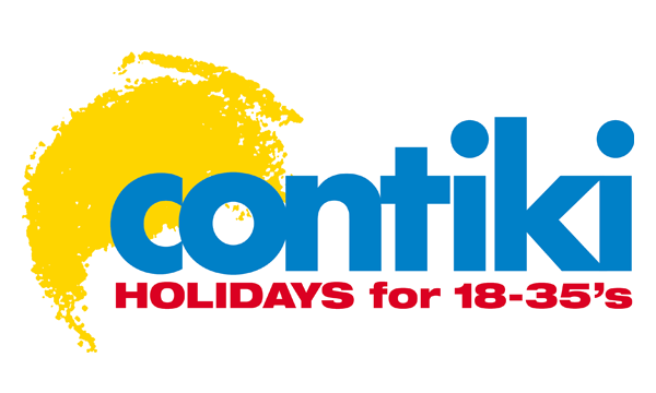Contiki Holidays for 18 to 35's