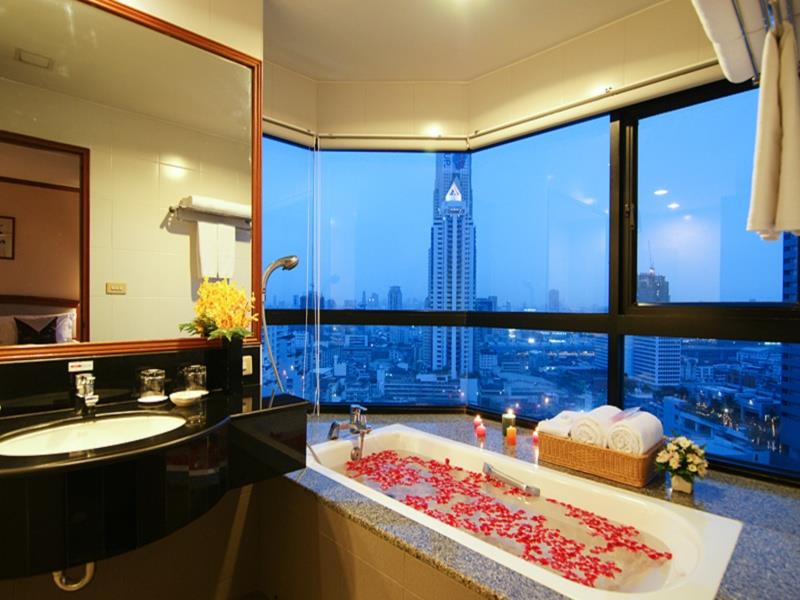 Grand Diamond Hotel Bangkok