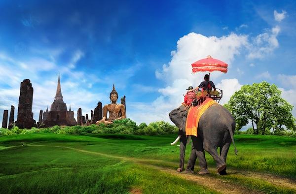 4D3N Bangkok Promotion