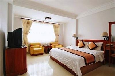 An An 1 Hotel Ho Chi Minh City