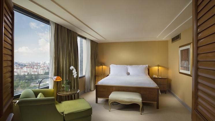 Conrad Hotel Singapore
