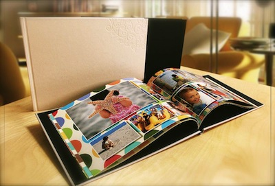 Kodak Photo Book