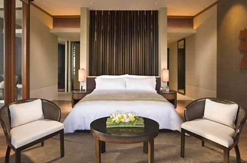 Capella Singapore Hotel, Sentosa Island
