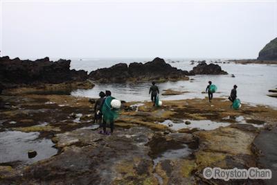 Jeju Sea Women