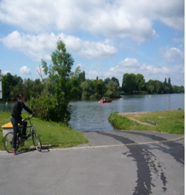 Bicycle Tour Germany