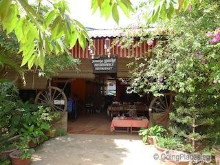 Khmer's Family Restaurant