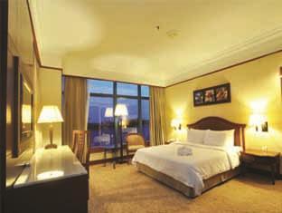 Grand Bluewave Hotel JB