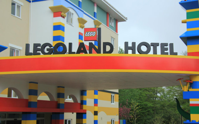 Legoland Resort Hotel Windsor By Karen Roe Via Https Flic Kr
