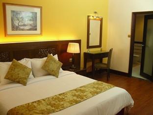 M Suites Hotel JB