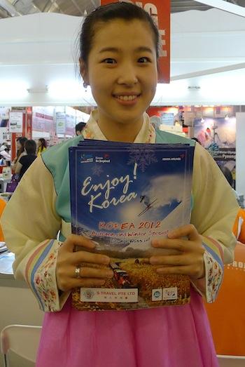 South Korea Tour Agent