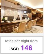 Sunny Day Hotel Mong Kok