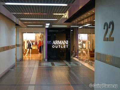Amarni at Horizon Plaza