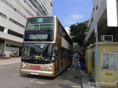 Bus 671