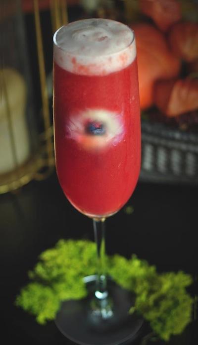 Kinki Cocktail