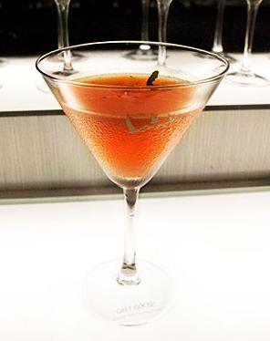 Orgo Martini