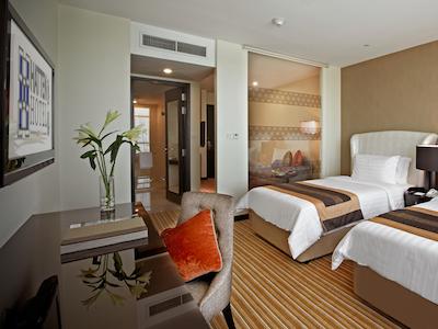 Hatten Hotel Melaka Studio Suite