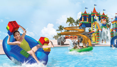 Legoland Waterpark Malaysia
