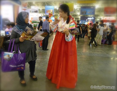 Muslim Tour Packages Singapore