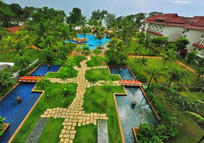 Pulai Desaru Beach Resort
