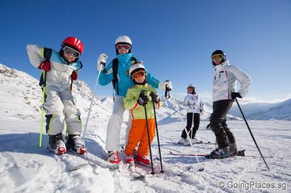 Hokkaido Ski Tour