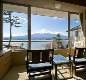 Sunnide Resort Room